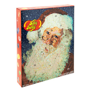 Jelly Belly Adventskalender